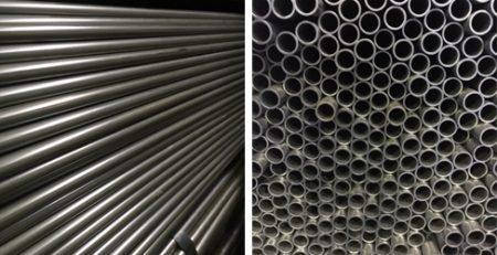 80 to 15,0 x 1,5 mm in der Stahlqualität P235 NBK