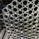 Nahtlose Stahlrohre zum Verkauf